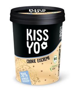 KISSYO Cookie Eiscreme