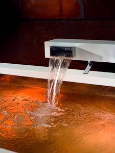 elemental spa der ursprung des wassers aloys f. Black Bedroom Furniture Sets. Home Design Ideas