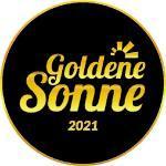 Goldene Sonne 2021