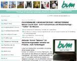bvm Bartz Versicherungsmakler - Webinare als Fortbildung für Versicherungsmakler 2020