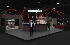 raumplus invites you into the virtual space