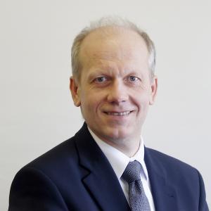 Norbert Zens, Finanzvorstand (CFO) der Adventisten in West- und Südeuropa  © Foto: EUD