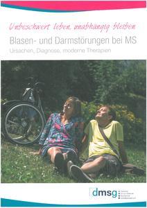 Blasen- und Darmstörungen bei MS