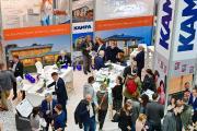 Messe Hausbau & Energie