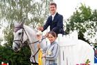 European Youngster Cup Opening und Young Rider Opening – 1,35