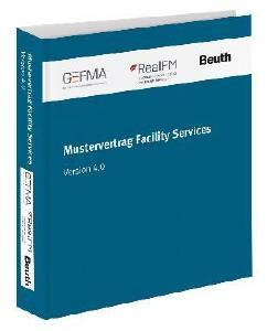 Mustervertrag 4.0 inklusive Leitfaden (GEFMA 510)