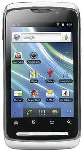 simvalley MOBILE Dual-SIM-Smartphone SP-80 3G mit UMTS/ GPS/ WLAN
