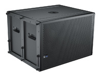 500-HP Compact High-Power Subwoofer von Meyer Sound bei SHOWTEC