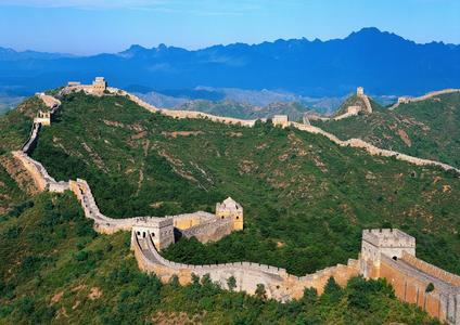 China: Die Große Mauer