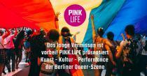 Webansicht - PINK LIFE