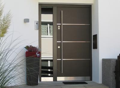 schon an der haust r energie sparen rubner t ren ag. Black Bedroom Furniture Sets. Home Design Ideas