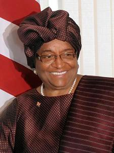 Ellen Johnson Sirleaf / © Foto: Antonio Cruz/ABr/Wikimedia Commons