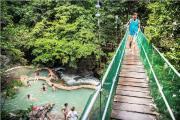 Costa Rica mit singlereisen.de