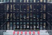 Offenes Arbeiten im neuen Gebäude im Technologiepark (Copyright: Die Sparkasse Bremen; M. Bahlo)