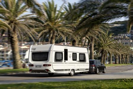 Fendt-Caravan - Saphir 2019