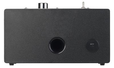 ZX 1711 5 auvisio Mobiler Retro Lautsprecher mit Bluetooth 4.1