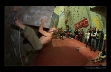 Boulderbash - das Finale - powered by La Sportiva