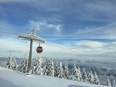 Skijuwel Alpbachtal Wildschönau