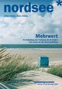 Mehrwertbroschüre / www.nordseetourismus.de