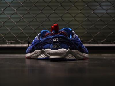 ASICS und Mita Sneakers - eine Hommage an 25 Jahre GEL-KAYANO™
