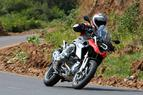 BMW Motorrad posts record retail figures for September