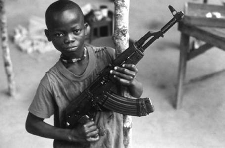 Vorankündigung Afrikahilfe 2008