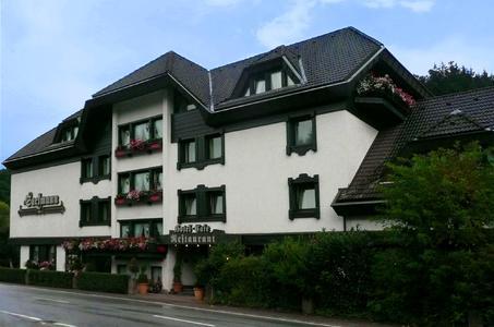 Wellnessurlaub auf Sterneniveau in Baiersbronn