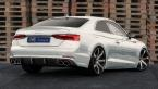 JMS Bodykit and Cor.Speed Sports Wheels for the new Audi A5 B9