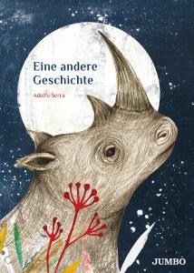 """Cover """"Eine andere Geschichte"""" von Aldofo Serra"""