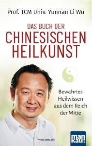 Cover Chinesische Heilkunst