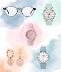 Convensis Fashion Diary: Pretty Pastels