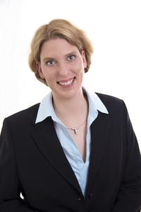 Claudia Möller, Foto: LpB BW
