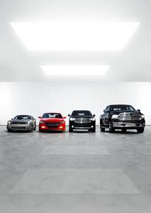 2015 AEC RAM Dodge Lineup