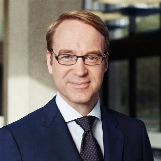 Jens Weidmann, Präsident der Deutschen Bundebank