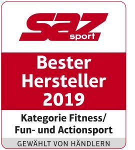 Bester Hersteller 2019