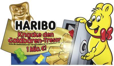 Goldrausch am Pos: Großes GOLDBÄREN-Gewinnspiel für starken Abverkauf