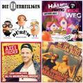 Auf die Plätze, Party los: Ballermann Radio Charts KW25