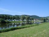 Weserbergland Camping in Heinsen