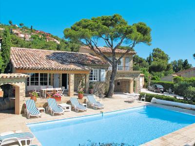 Biotte Villa Location Vacances