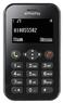 simvalley MOBILE Mini-Handy RX-482 mit Bluetooth