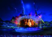 """Im August wird zum ersten Mal das """"Papenburger Leuchtfeuer"""" vor historischer Kulisse entzündet. Höhepunkt des Open Air-Konzerts ist der Auftritt des weltweit erfolgreichen Duos """"Terweys Töchter""""."""