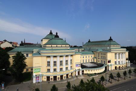 Nationaloper in Tallinn, Estland (Bildquelle:©Estonian National Opera)