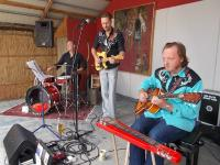 Sonntags-Matinee am 12. Juli 14 Uhr in Birkenried: SWING OUT WEST mit Titus Waldenfels