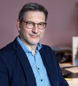 Dietmar Stock-Nieden, Photo:: SIK-ISEA, Zürich (Martin Stollenwerk)