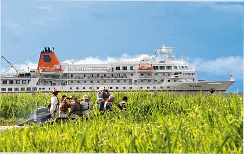 MS BREMEN - Foto: Hapag-Lloyd Kreuzfahrten