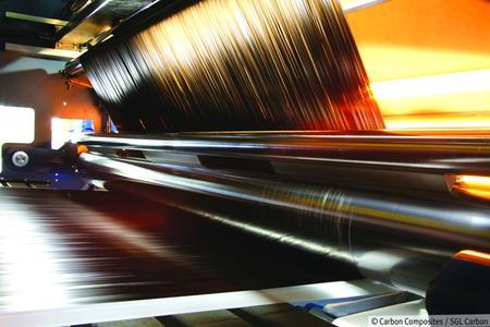 Carbon Composites als Standardwerkstoff im Automobilbau