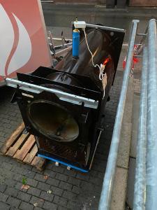 Gewerbetreibende und Privathaushalte Profitieren von der Schrottabholung in Wattenscheid