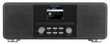 VR-Radio Stereo-Internetradio IRS-680 mit CD-Player, DAB+/FM & Bluetooth, 40 Watt, schwarz