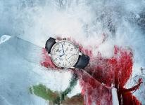 Exceptional timepieces that melt the ice