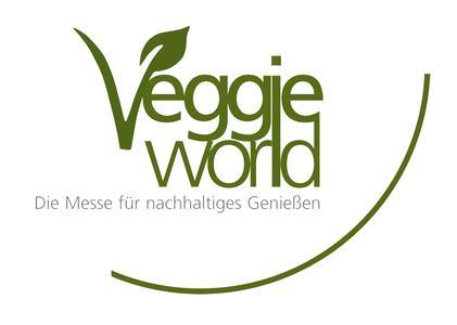 VeggieWorld 2013 in Düsseldorf